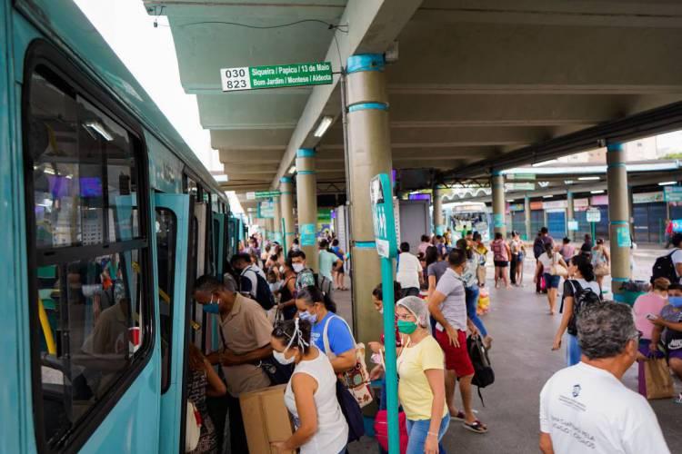 Nova lei prorroga prazos para que prefeituras elaborem Plano Nacional de Mobilidade Urbana